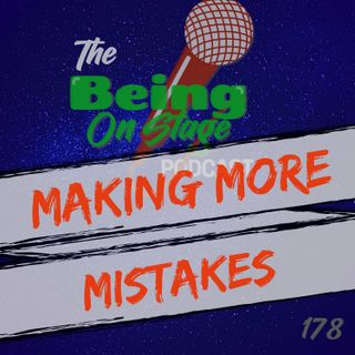 Making More Mistakes