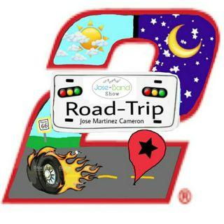 Jose Band 2 Road Trip