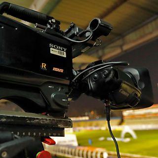 DE LETRA #60: Os bastidores das transmissões esportivas
