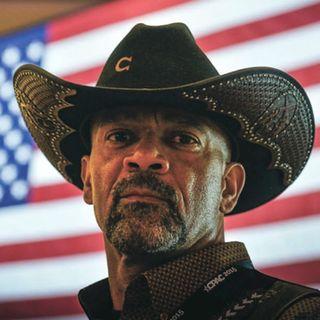Live with Sheriff David Clarke