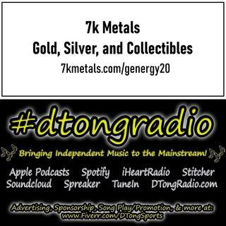 Mid-Week Indie Music Playlist - Powered by 7kmetals.com/genergy20