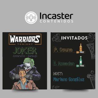 #10 Joker (Azzarello-Bermejo)