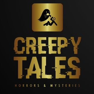 Creepy Tales - The Night Walk (onsite reading)