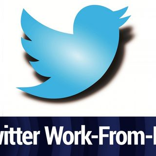 Twitter Employees Can Work From Home Forever | TWiT Bits