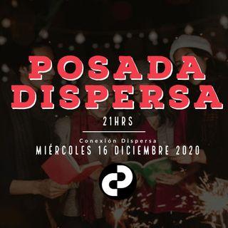 Posada Dispersa 2020