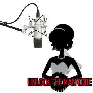 Unlock the man code show 1