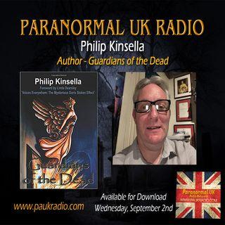 PAUK - Philip Kinsella - Guardians of the Dead