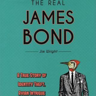 Episode 007  — James Bond