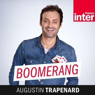 Le journal de la culture de Boomerang 24.09.2018