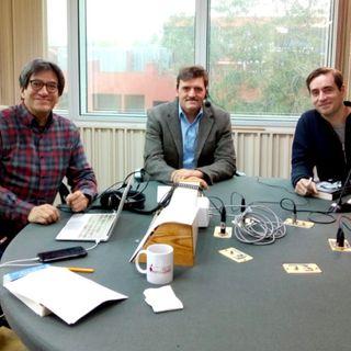 El periodismo chayotero en la era de Peña Nieto