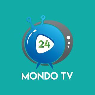 MondoTV 24 - 6° Puntata 22-03-2020, Coronavirus, Ospiti: Deinira Marzano, Daniele Schiavon (Uomini e Donne)