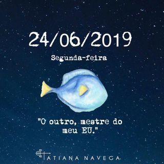 Novela dos ASTROS #19 - 24/06/2019