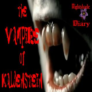 The Vampire of Kaldenstein | A Traveler's Tale | Podcast