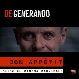 Bon Appétit: Guida al Cinema Cannibale