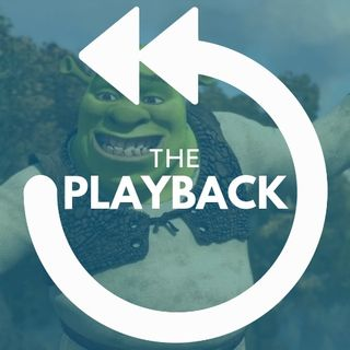 Episode 13: Shrek