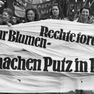 La SPD e il '68: rottura con i giovani della sinistra e conquista dell'elettorato moderato
