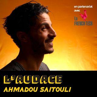 """""""Sans Les Déterminés, je n'aurais jamais pu développer autant mon réseau"""" : Ahmadou Saitouli, CEO de Lab4up"""