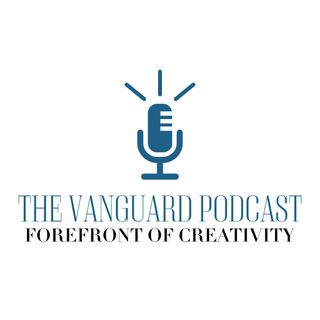 Episode 1: The Forefront of Creativity