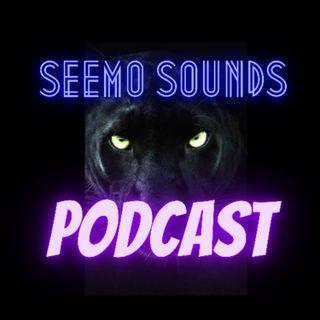 SeemoSounds Podcast Episode 1