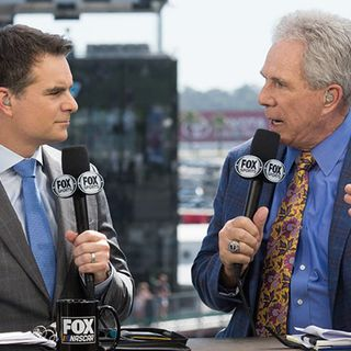 The NASCAR Show: Talking about Sonoma and Darrell Waltrip's retirement, as well as what is coming next for Chicagoland