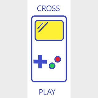Ep.3 2019 Cross play