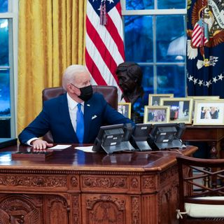 Muro e dreamer, la svolta di Biden sull'immigrazione