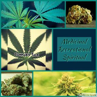 CT - Medicinal, Recreational, Spiritual