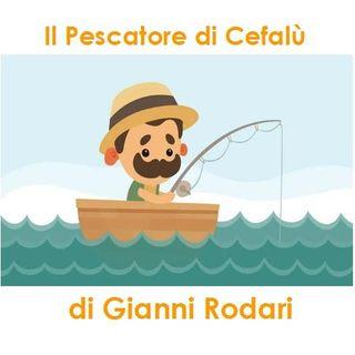 Il Pescatore di Cefalù di Gianni Rodari