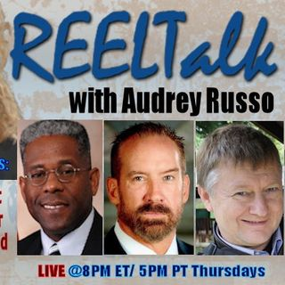 REELTalk: Author of Hold Texas Hold the Nation LTC Allen West, Craig Sawyer of Veterans For Child Rescue and Dr. Peter Hammond in S Africa