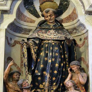 Imágenes religiosas de la Nueva España, un trajín de resignificación