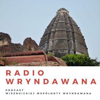 RW 130: Przeszkody w praktyce sadhana bhakti [od anartha nivritti do artha pravritti część 1] - Padmanabha Swami