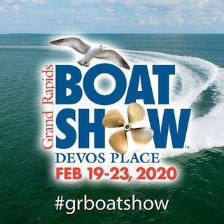 TOT - 2020 Grand Rapids Boat Show