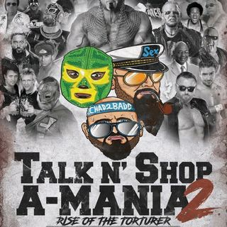 ENTHUSIASTIC REVIEWS #66: Talk'N Shopamania 2 Watch-Along
