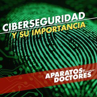 Ciberseguridad y su importancia en el sector salud.