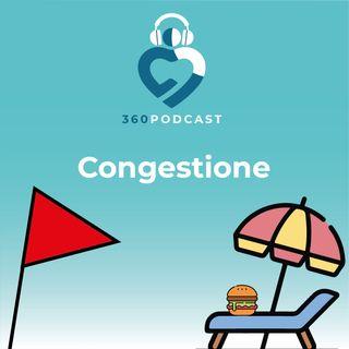 Puntata 20 - Congestione: no more parmigiana al mare, please!