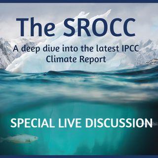 SROCC Live Discussion!