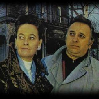 2nd Annual Halloween Spooktacular: Ed and Lorraine Warren!