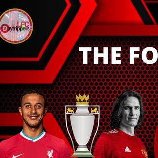 The Forum | Thiago, Cavani, The Title, The Fans