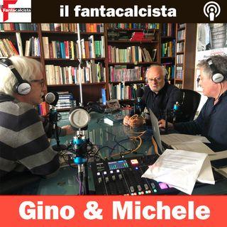 Il Fantacalcista: ospiti Gino e Michele