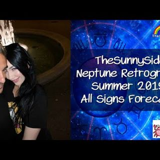All About Neptune Retrograde Summer 2019 All Signs Forecast + $11.11 Tarot Readings