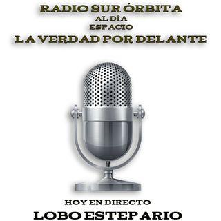 Entrevista a Lobo Estepario 01/07/2021