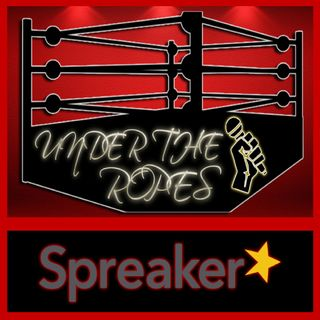 Under The Ropes - Episode #4 - Interview With Joey Silver