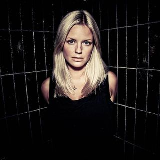 Ida Engberg Coors Light & Mixmag in The LAB IBZ at (Pikes, Ibiza) 03-10-2018