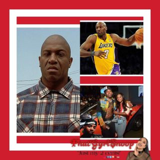 Tommy 'Tiny' Lister Legally Changed His Name To 'Deebo' Before Death/YFN Lucci Murder Investigation Update/Lamar Odom Lands Boxing Deal
