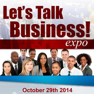 Let's Talk About Your Business Seriously
