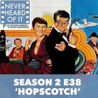 Season 2 Ep 38 - 'Hopscotch'
