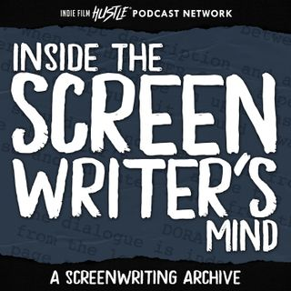 PREVIEW: Inside the Screenwriter's Mind Podcast with Alex Ferrari - Thunder Levin (Sharknado Franchise)