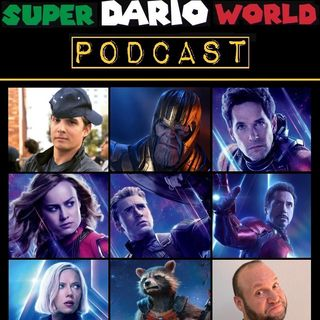 SDW - Ep. 13: Endgame Review with Eddie Pappani