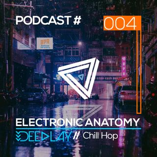 Chill Hop DJ Mix with Deeplay | Electronic Anatomy Podcast 004