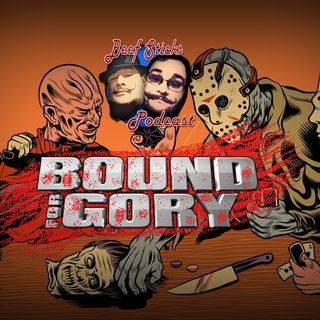 Bound For Gory